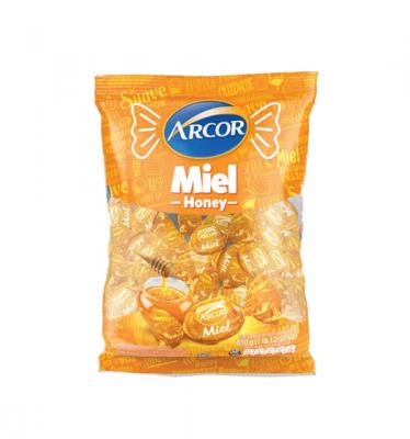 Caramelos Con Miel Arcor X 100 Grs - Imagen De Referencia