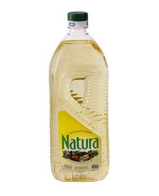 Aceite De Girasol Natura X 900 Ml