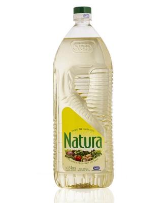 Aceite De Girasol Natura X 1,5 Lts