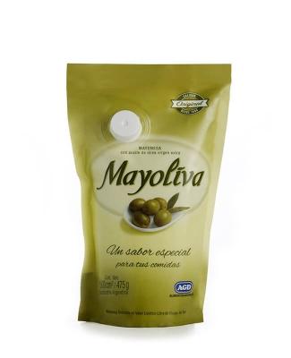 Mayoliva Natura X 500 Grs