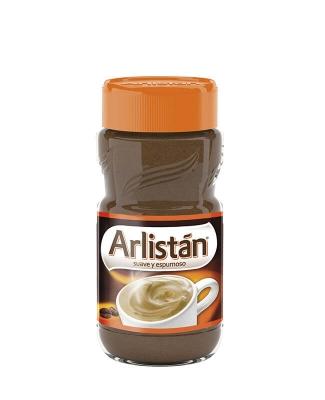 Cafe Arlistan Instantáneo X 100 Grs