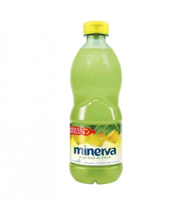 Jugo De Limon Minerva X 500 Cc