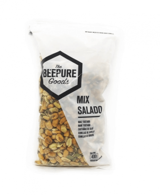 Mix Salado Bee Pure X 400 Grs
