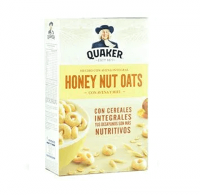 Cereales Honey Nut Oats X 190 Grs