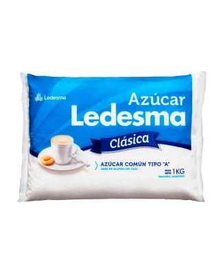 Azúcar Ledesma X 1 Kg