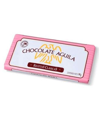 Chocolate Aguila X 150 Grs