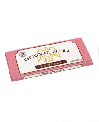 Chocolate Aguila X 100 Grs