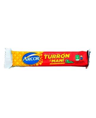 Turrón X 25 Grs