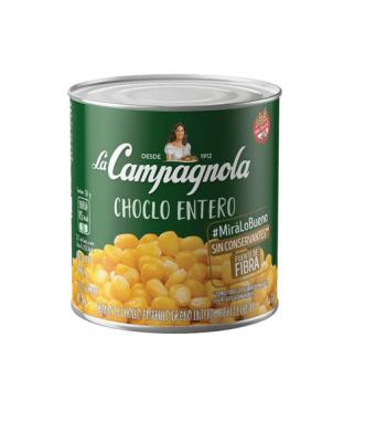 Choclo En Granos La Campagnola X 300 Grs
