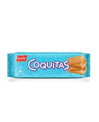 Galletitas Coquitas X 170 Grs