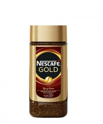 Nescafe Gold X 100 Grs