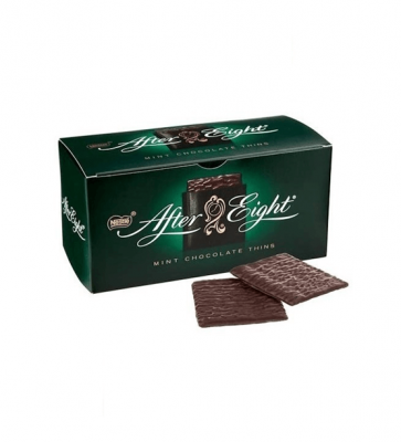 Chocolate Mentas After Eight Classic X 200 Grs