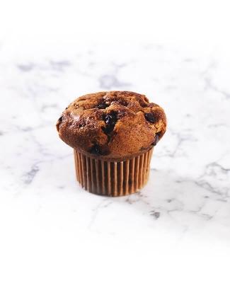 Muffin De Vainilla Congelado X 10 Un