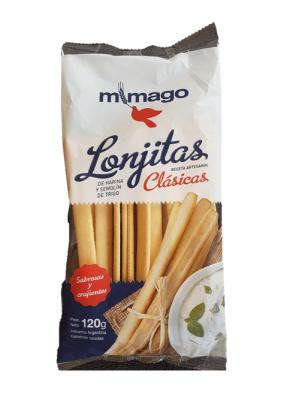 Lonjitas Clasicas X 120 Grs