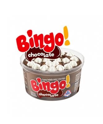 Helado Bingo De Chocolate X 105 Grs