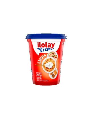 Queso Blanco Ilolay X 300 Grs