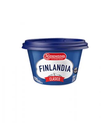 Queso Finlandia Clásico X 200 Grs