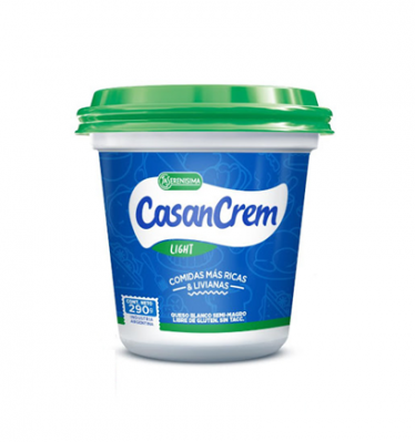 Casancream Light X 290 Grs