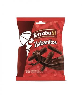 Habanitos X 60 Grs