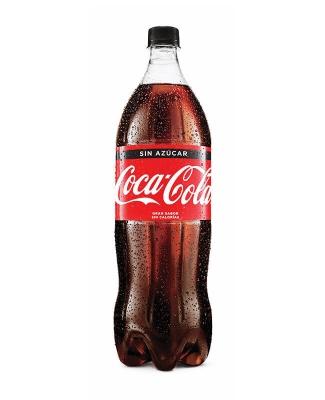 Coca Cola Zero X 1,75 Lts