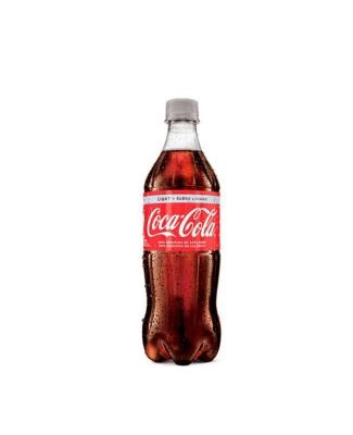 Coca Cola Light X 500 Ml
