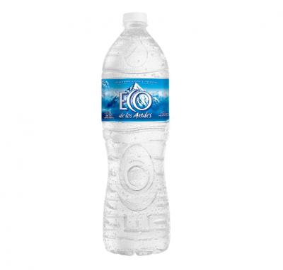Agua Mineral Eco De Los Andes 1,5 Lts