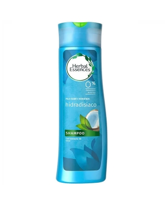 Shampoo Herbal Essences Hidra X 300 Ml