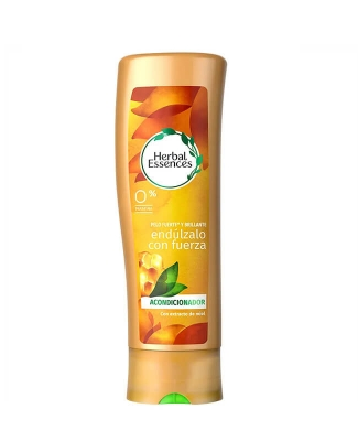 Acondicionador Herbal Essences Fuerza X 300 Ml