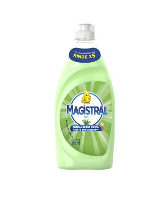 Detergente Magistral Aloe X 500 Ml