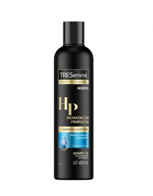 Shampoo Tresemme X 200 Ml